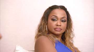 Was Phaedra Parks Talking to Another Guy Before Apollo was in Jail?