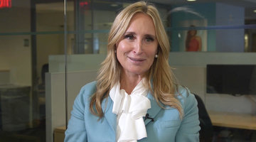 Get to Know Sonja Morgan's Daughter Quincy