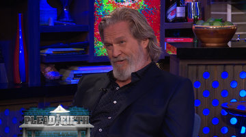 After Show: Jeff Bridges' Bad Experience Trying Heroin