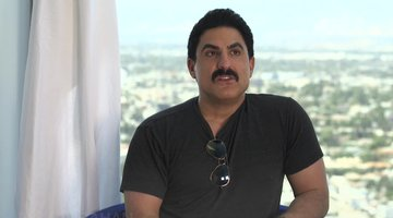 Reza Farahan Teases MJ Javid's Wedding Plans