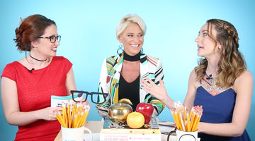 What Was Dorinda Medley Like in High School?