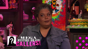 Mystery 'Wives Call Into the Clubhouse for Roxane Gay!