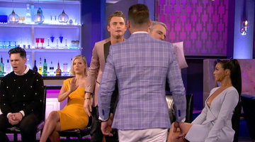 Your First Look at the Shocking Vanderpump Rules Season 7 Reunion