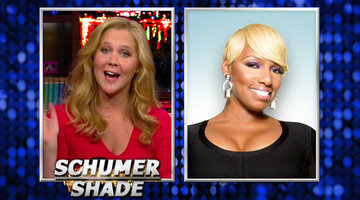 Amy Schumer Shades the Housewives