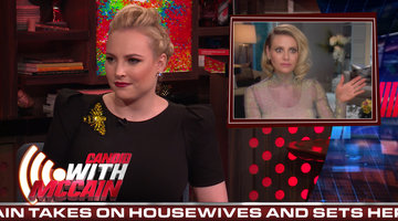 Getting Candid with Meghan McCain