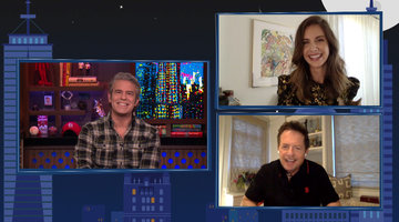 After Show: Michael J. Fox on the Search for a Parkinson's Cure