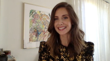 Does Alison Brie See Another 'GLOW' Season in the Future?