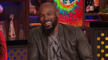 Did Tyson Beckford Date Britney Spears?