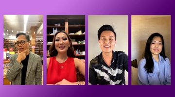 Tiffany Moon, Melissa King, and Crystal Kung Minkoff Explain Why Representation Matters