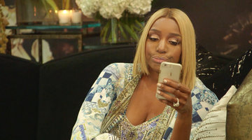 This is the Real Reason NeNe Leakes is So Upset with Porsha Williams