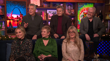 Did 'The Brady Bunch' Cast Watch 'The Brady Bunch Movie'?