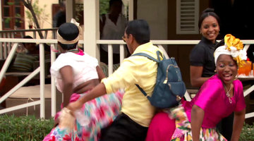 Get a Sneak Peek at the Married to Medicine Barbados Trip
