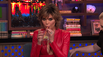 Does Lisa Rinna Think Dorit Kemsley is a Pot Stirrer?