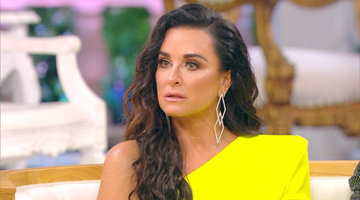 Kyle Richards Says She Paid the Ultimate Price for Being Honest