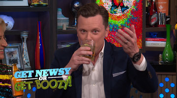 Willie Geist Dishes on Morning Television