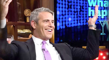 9 #WWHL Performances That Still Give Us Life