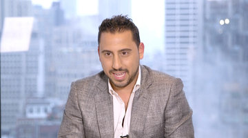 Is Josh Altman Ready to be a Dad?