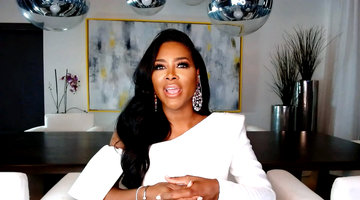 Kenya Moore Reveals the Real Reason for Her Feud with Nene Leakes
