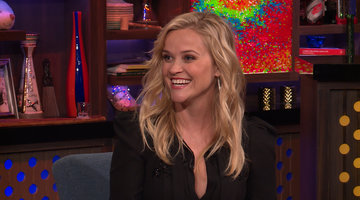 Reese Witherspoon & Jennifer Aniston's New Show