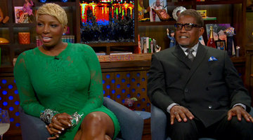 NeNe Leakes: Why I'm Remarrying Gregg