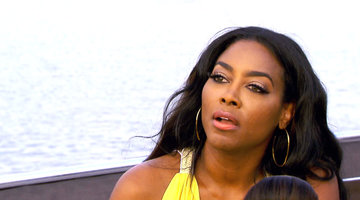 Next on #RHOA: Arguments on a Boat!