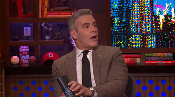 Is Porsha Williams Andy Cohen's Surrogate!?