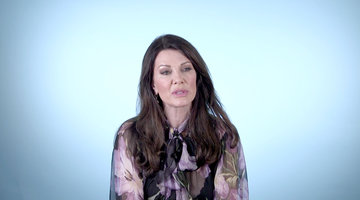Lisa Vanderpump Shares Her Advice for Family Businesses