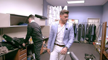 Did Jax Taylor Just Kick Tom Sandoval Out of His Wedding Party?