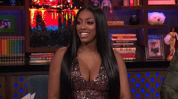 Porsha Williams & Dennis McKinley Defend Their Prenup