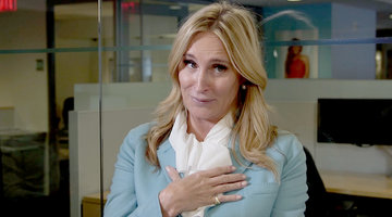 Sonja Morgan Details Her Best Party Ever