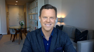 Willie Geist's Career Highs & Lows