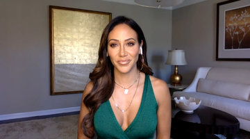Melissa Gorga Dishes on Joe Gorga & Their Marriage