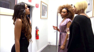 NeNe Apologizes to Porsha