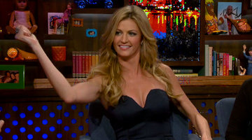 Erin Andrews' Dance Moves