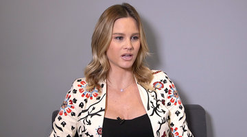 Meghan King Edmonds Discusses Her Ups and Downs with IVF
