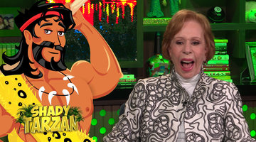 Has Carol Burnett Ever Smoked Weed?