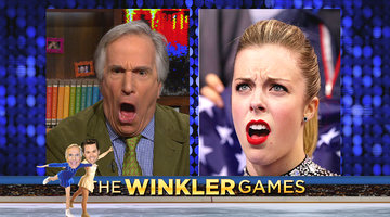 It's The Inaugural Winkler Games!