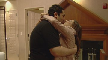 Vito Surprises Lauren in Atlantic City