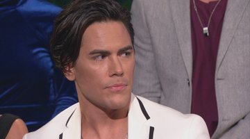 Is Tom Sandoval at Peace With Kristen Doute?