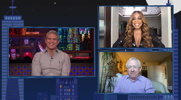 After Show: Leslie Jordan & Niecy Nash Dish on Diva Co-Stars