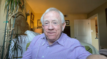 Leslie Jordan's Love for Dolly Parton