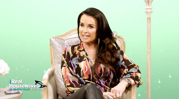 Kyle Richards Thinks Whoever Invented This Fashion Trend Hated Women