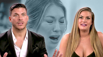 This Is Why Brittany Cartwright and Jax Taylor Really Went to a Couples Counselor