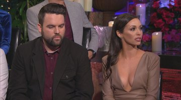 Scheana and Shay Open up About Shay's Addiction