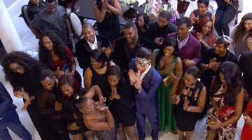 Your First Look at the #RHOA Season Finale!