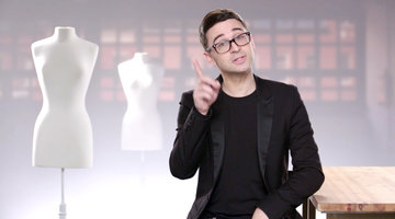 Get to Know Christian Siriano