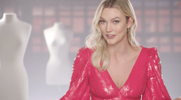 Get to Know Karlie Kloss