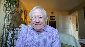 Has Leslie Jordan Met These Celebrities?