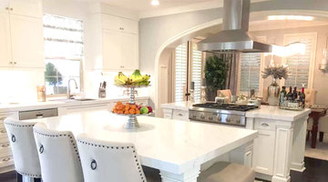 Step Inside Tamra Judge's Gorgeous New Kitchen