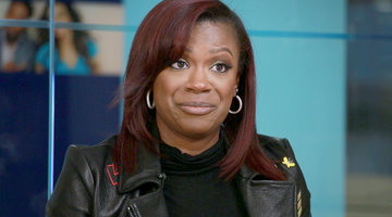Kandi Burruss Explains What Really Happened When She Got Kicked Off a Plane